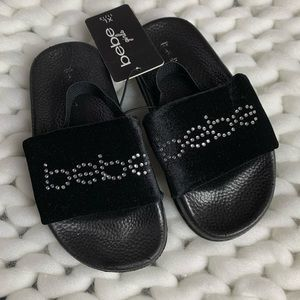 Toddler Girls BeBe Sandals